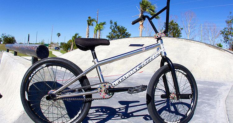 Profile Racing – Chad DeGroot Bike Check