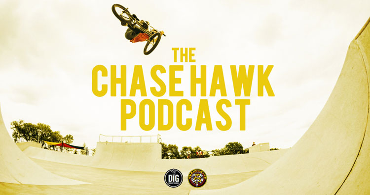 Chase Hawk Podcast Interview