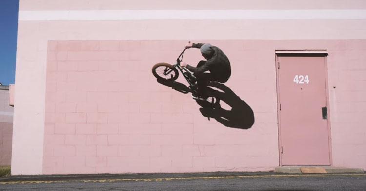 Dan Foley – Ride A Wall