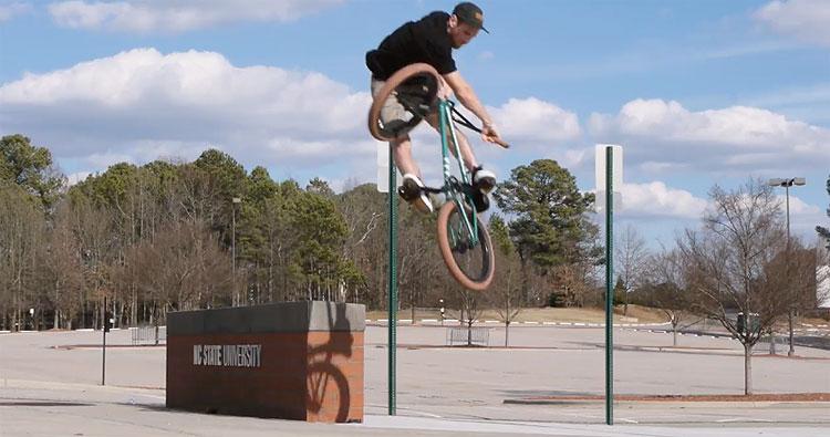 Dan Foley – Sick Riding, Bro