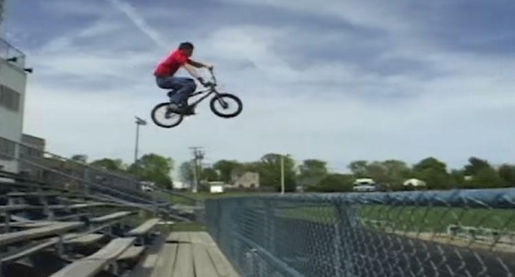 "Garrett Byrnes ""Coming Down"" Trailer"