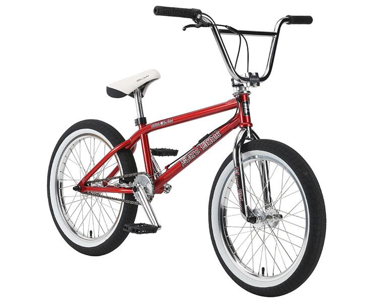 Haro Bikes 2018 Mirra Pro Tribute Bike BMX