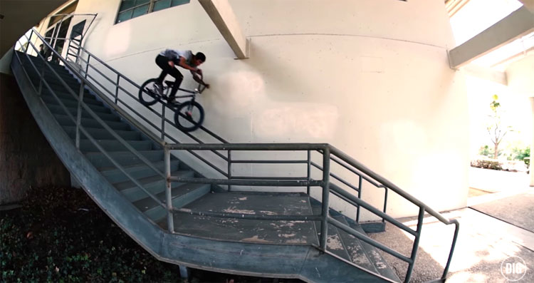 Locals – Justin Shorty