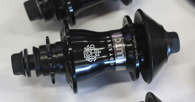 Frostbike 2017 - Odyssey BMX