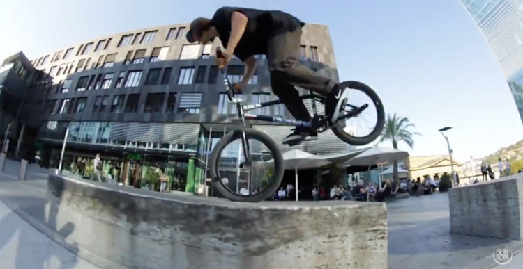 Shadow Conspiracy X Subrosa World Tour: Germany