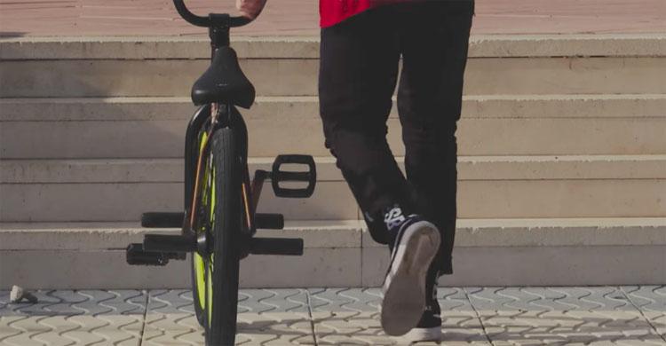 Eclat – Mirage Tire Promo
