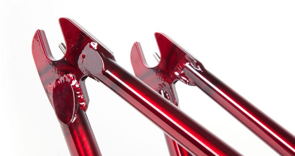 Fit Bike Co. Savage BMX Frame Ethan Corriere