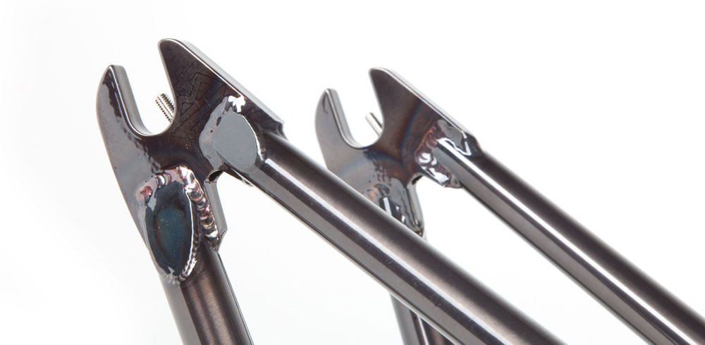 Fit Bike Co. Savag Frame Justin Spriet BMX