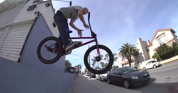 "Fit Bike Co. – ""Savages"" Teaser"