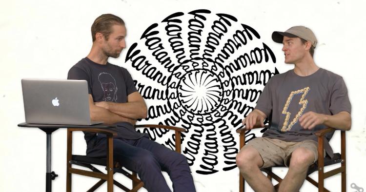 Feeble Talk – Colin Varanyak