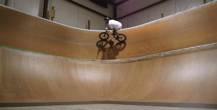 Dan Foley – Day Trip To The Best Skatepark On Earth