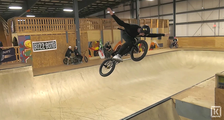 Kink BMX – April Fools Day Jam Highlights