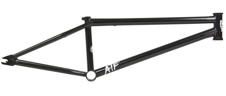 "S&M ATF 22"" Bike Frame BMX"