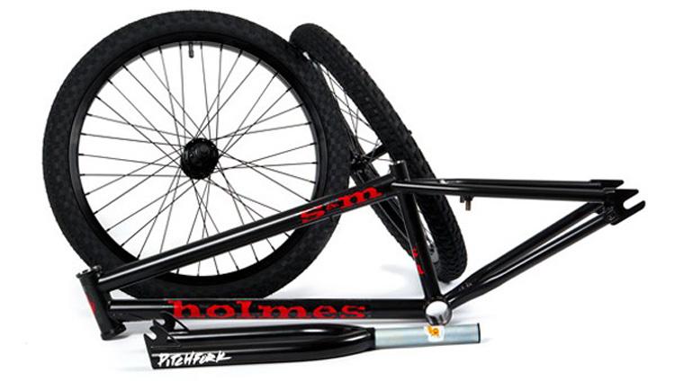 "S&M Bikes 22"" Bike Holmes Kit"
