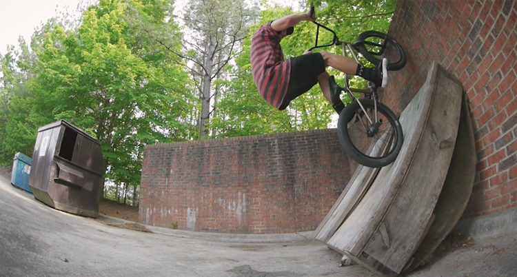 Dan Foley – Commercial Park Cruising