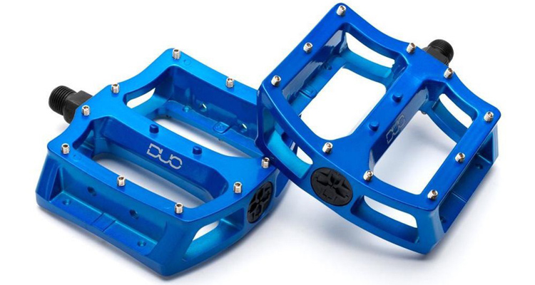 Duo Brand – TRL 2 Pedals