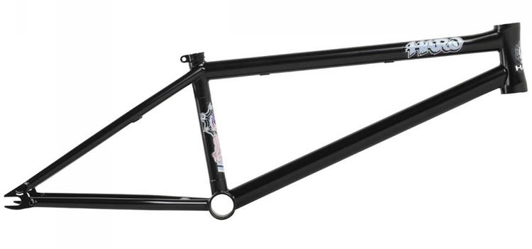Haro Bikes Tyler Fernengel Signature TF Frame