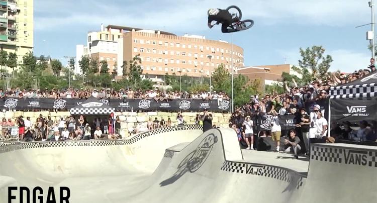 Vans BMX Pro Cup Malaga – Finals Highlights
