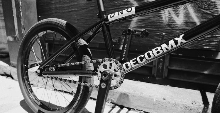 AF The Naysayer Bike Check