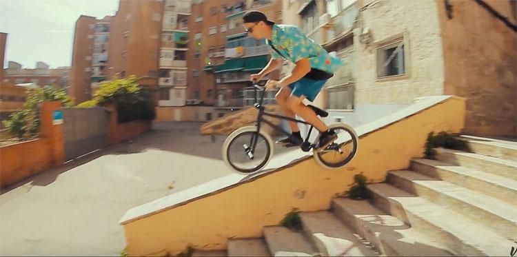 Barcelona BMX