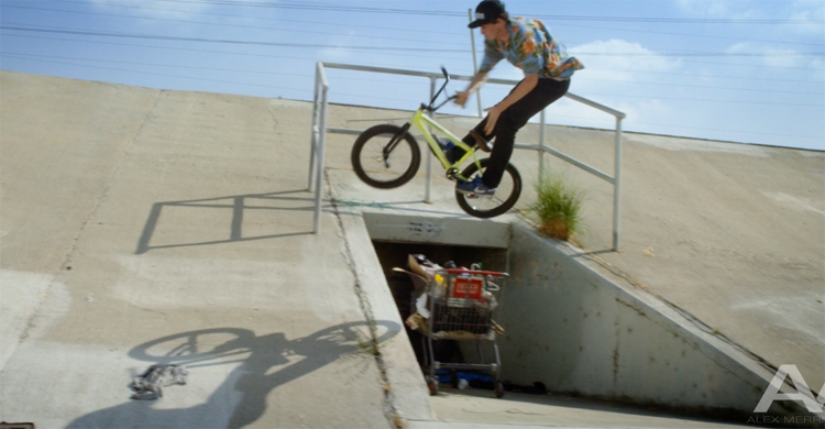Los Angeles Ride – Caique Gomes