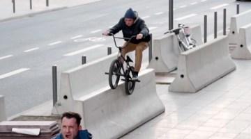 Ciao Crew BMX Wax Video Bruno Hoffmann