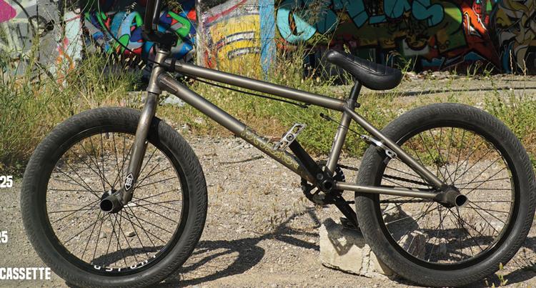 Fit Bike Co. – Van Homan Bike Check