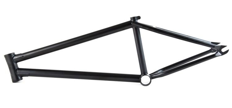 Stress BMX Max Bespaliy signature Bes Frame