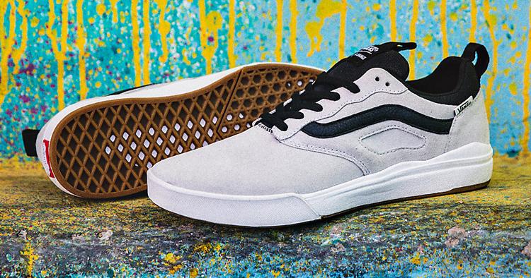 Vans – UltraRange Pro Shoe
