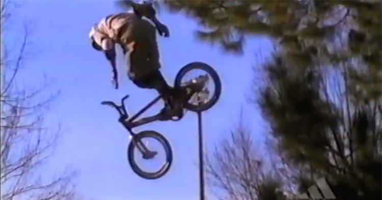16 Minutes / 16mm  – Dave Mirra & Ryan Nyquist