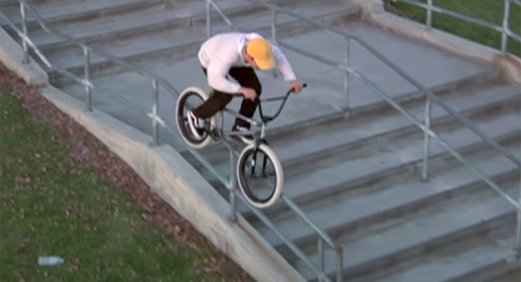 """The Trip – Andrew Castaneda """"Trip Tape"""" Section"""