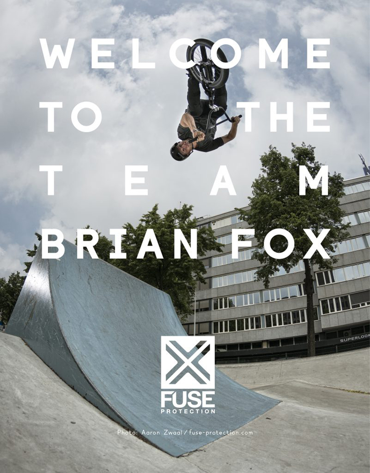 Brian Fox On Fuse Protection