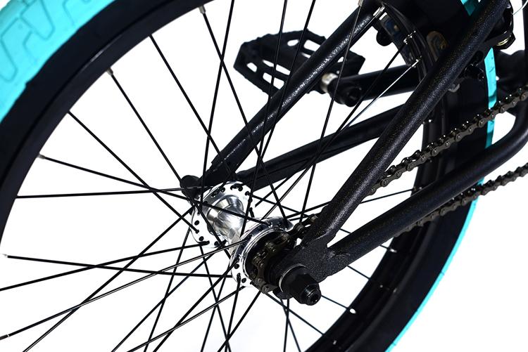 Colony BMX 2018 Premise Complete Bike