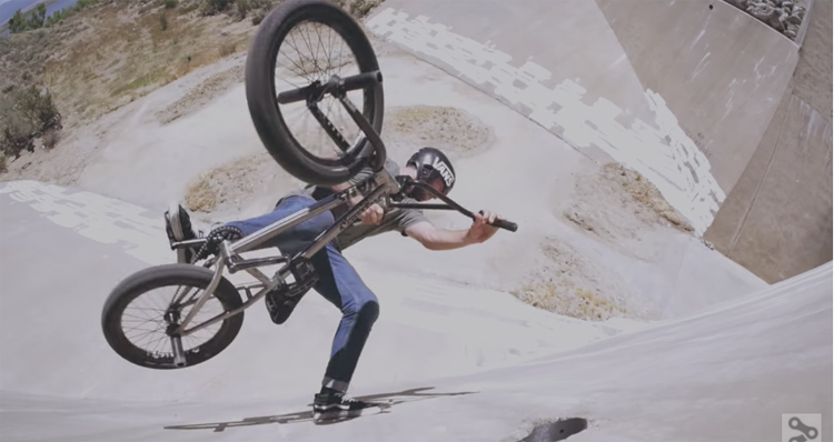 Lifeproof – Gary Young: Shred Til Dad