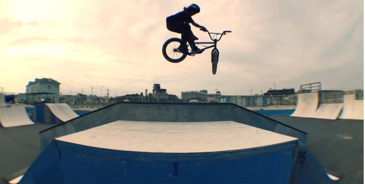 11 Year Old Joji Mizogaki 2017 Video