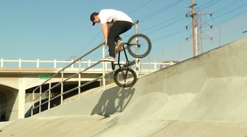 Kink BMX Saturday Selects Sean Sexton Switch Tailwhips BMX video