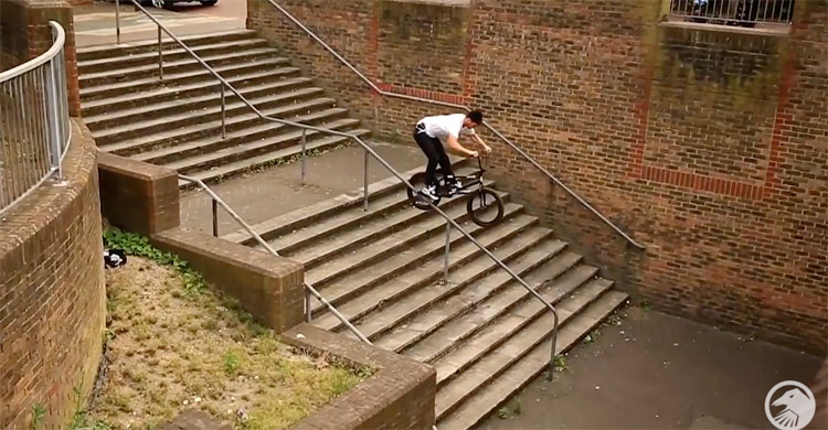 Shadow Conspiracy – Ollie Shields Welcome Video