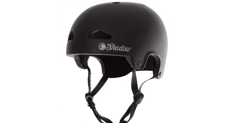 Shadow Conspiracy – Featherweight In-Mold Helmet