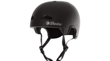 The Shadow Conspiracy Featherweight In-Mold Helmet BMX