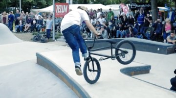 BMX Contest Germany
