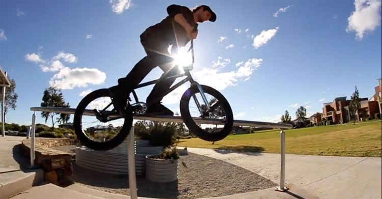 The Set – Sean Falkenstein 2017 V2 Video