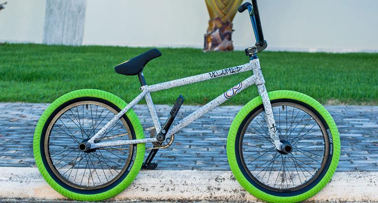 Volume Bikes – Caique Gomes Bike Check
