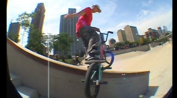 Chicken and Waffles BMX Day Jam video
