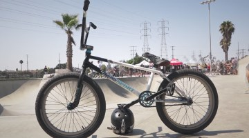 Jason Watts Haro Sport Video Bike Check BMX video