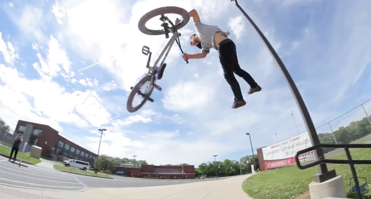 Merritt – Justin Care 2017 Video