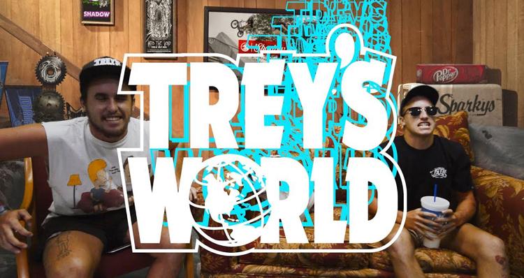 "Shadow Conspiracy – ""Trey's World"" Episode 001"
