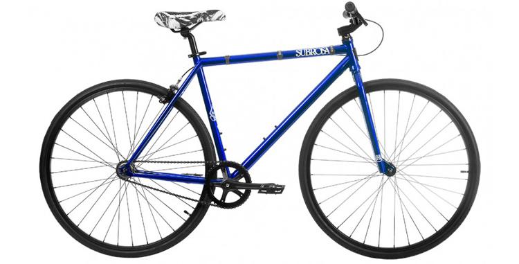 Subrosa Brand UTB Bikes Available Now