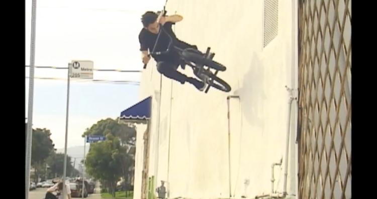 Sunday X Common Crew – Julian Arteaga 2017 Video