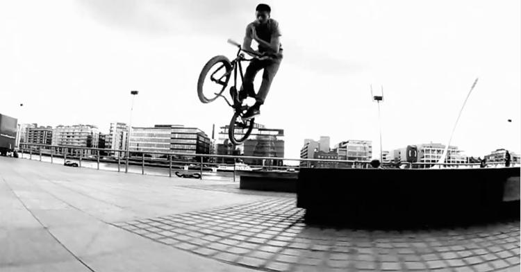 The Boardroom – Ryan Aylward 2017 Video