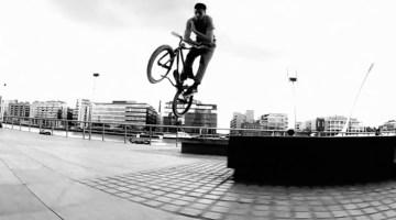 The Boardroom Ryan Aylward BMX video